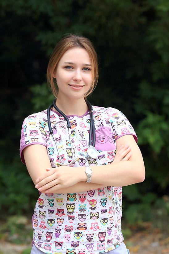 Фото - Заречнева Светлана Алексеевна.
