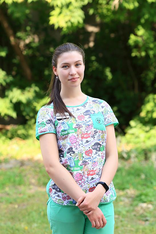 Фото - Гильмутдинова Алия Рамилевна