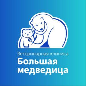 Логотип Большая медведица